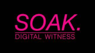 SOAK - Digital Witness (St Vincent cover)
