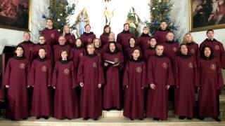 Chór Katedry Warszawsko - Praskiej Musica Sacra Dyrygent: Paweł Łuk...