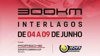 Pre Qualificação - Porsche Esports Carrera Cup Brasil