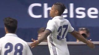 Mariano Daz vs Chelsea 720p 30072016