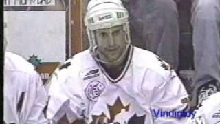 Canada - Sweden goals World Cup 9/7/96