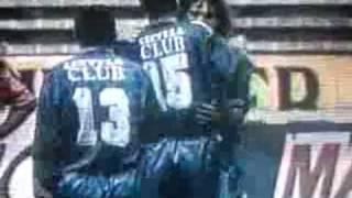 Hat-trick de Ariel Graziani en Emelec (Deportivo Quito 2 - Emelec 7)