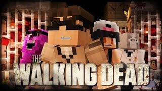 """Minecraft Crafting Dead - """"WHERE IT ALL BEGAN.."""" #8 (Minecraft Roleplay)"""
