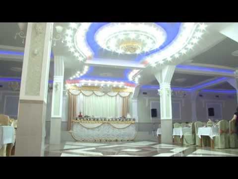 Банкетный зал Авантаж (Каспийск)