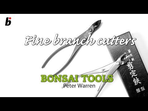Bonsai Fine Branch Cutters