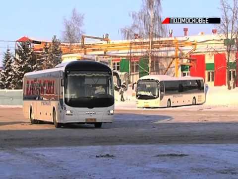 В некоторых городах области изменилось расписание автобусов