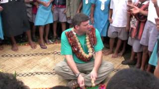 Bula Song-Fiji