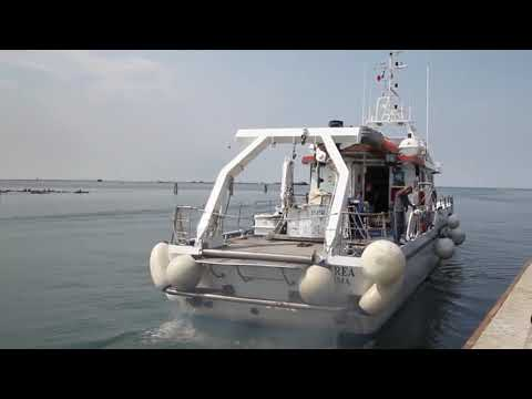 Ghost gear recovery in the Adriatic Sea (Mediterranean Sea)