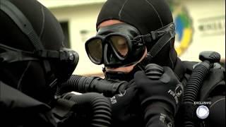 Acompanhe passo a passo o treinamento pesado das Forças Armadas thumbnail