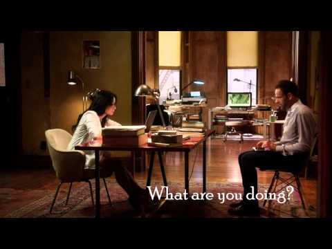 Elementary (CBS) Funny moments & quotes...