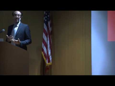 The Applied Ethics Institute at Utica College Presents Claudio Lopez-Guerra