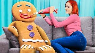 8 Cách Diy Làm Kẹo Noel Siêu To Vs Siêu Nhỏ