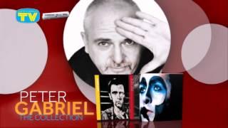 Peter Gabriel spot
