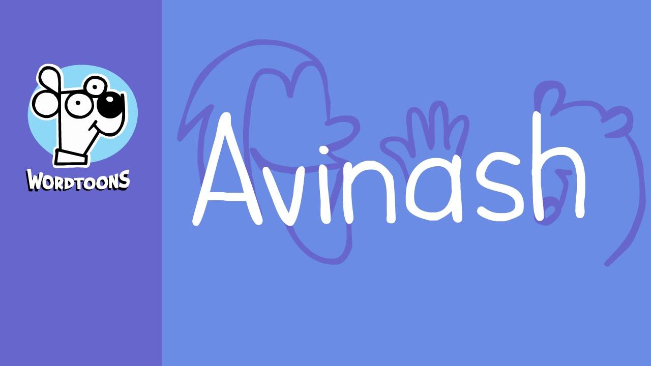 Cool Wallpaper Name Avinash - maxresdefault  You Should Have_94241.jpg