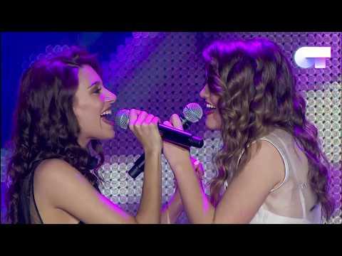 OT: El Concierto (BCN) | Amaia y Ana Guerra - Todas las flores