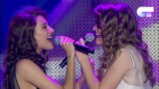 Смотреть клип Amaia Y Ana Guerra - Todas Las Flores