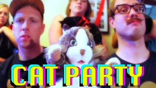 Koo Koo Kanga Roo - Cat Party (Official Video)