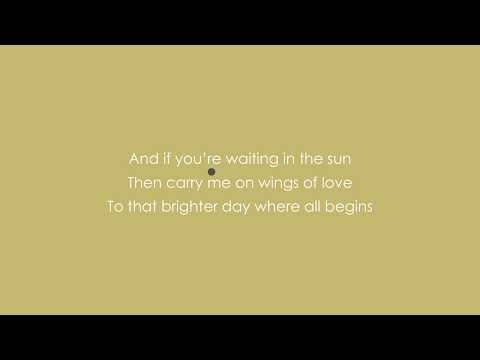 Maggie Rogers - Give A Little (Lyrics)