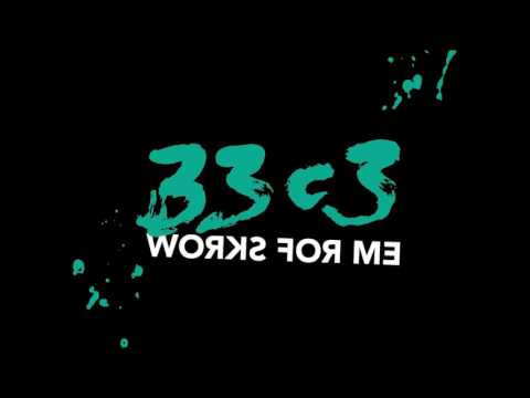 33c3 Opening theme (Beethoven 5th and Telekom Mix)