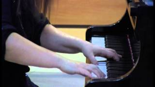 H. Bath - Cornish Rhapsody (piano solo) 2014 version