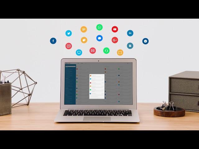 Modern Cloud-Based Customer Engagement Platform | RingCentral Customer Engagement