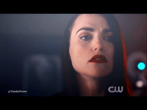 Lena Luthor&Kara Danvers|| Я сошла с ума (Supercorp)