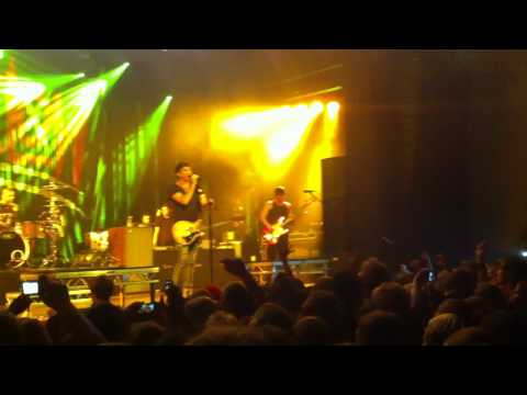 All Time Low - 28-08-12 - Amsterdag, De Melkweg part 1 of 3