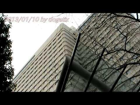 Japan Trip 2013 Tokyo Ikebukuro  Hotel Metropolitan 03