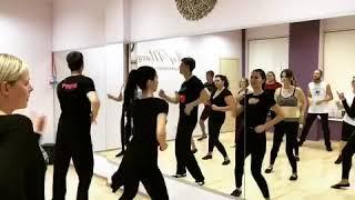 Сальса,Бачата,Латина обучение для взрослых! Севастополь. Студия «Мир танца»