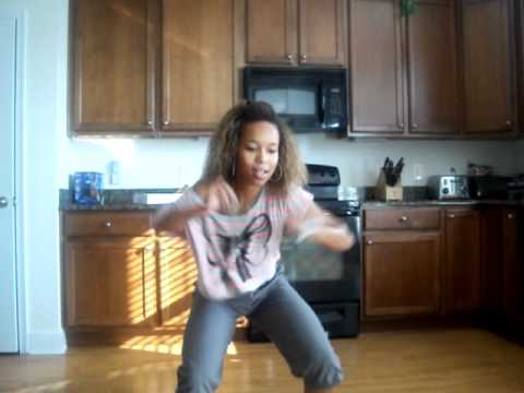 Freeestyle Dance to Oh by Ciara(: