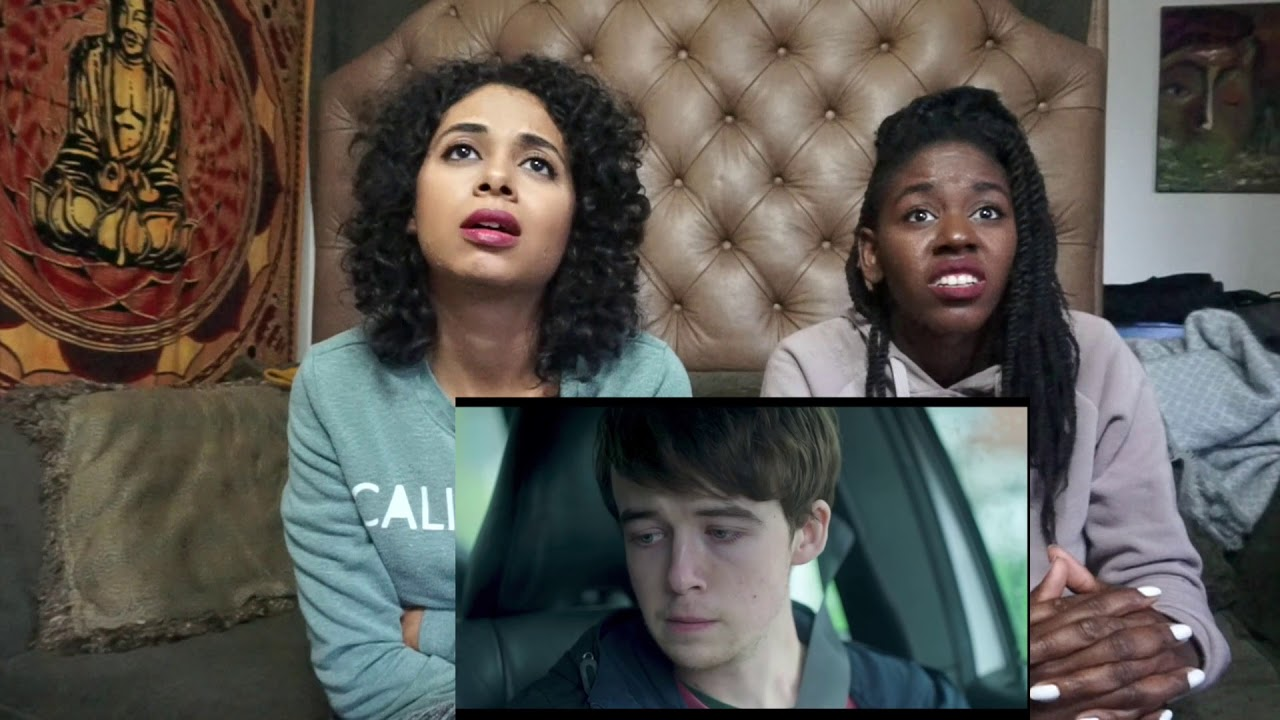 Black Mirror 3x3 Shut Up And Dance Reaction Discussion Omg