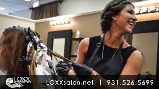 Cookeville Hair Salon And Spa | Cookeville, Tn | Loxx Salon And Spa