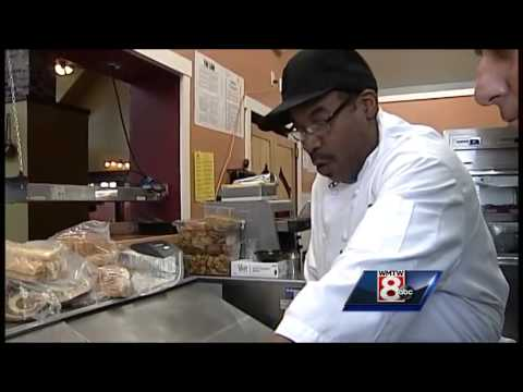 Morning Menu: Louie's Grille Fish & Chips