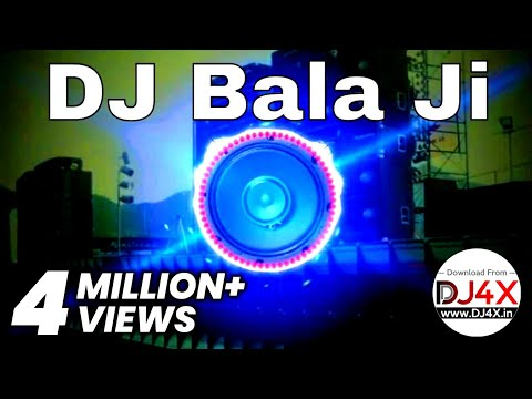 DJ Balaji No1 || DJ Intro Add || Dialogue Mix #DJ4X.in