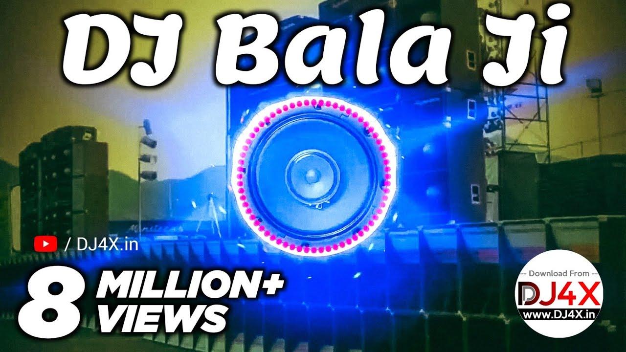 Download DJ Balaji No1 || DJ Intro Add || Dialogue Mix #DJ4X.in