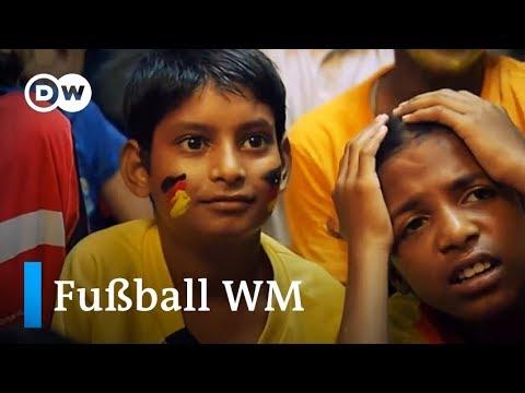 Die Welt schaut Fußball: Spezial zum WM Finale   DW Deutsch
