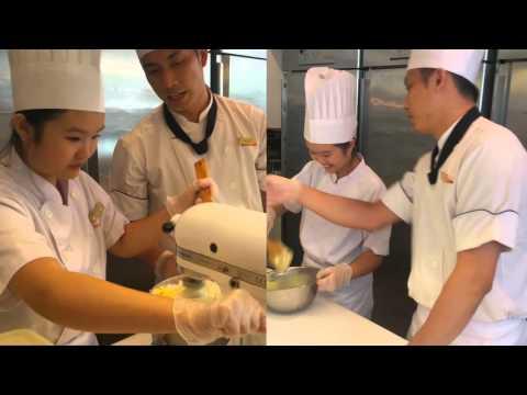 ITE Traineeship - Nitec In Pastry & Baking