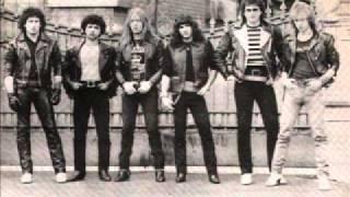Italian Heavy Metal - Knife Edge - Demotape (1982) (2/2)