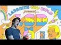 LSD Labrinth Sia Diplo Present LSD FIRST REACTION FIRST LISTEN mp3