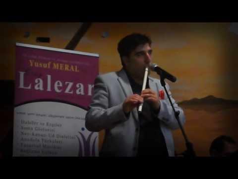 Yusuf Meral (Grup Lalezar) - Al beni yanina 2013