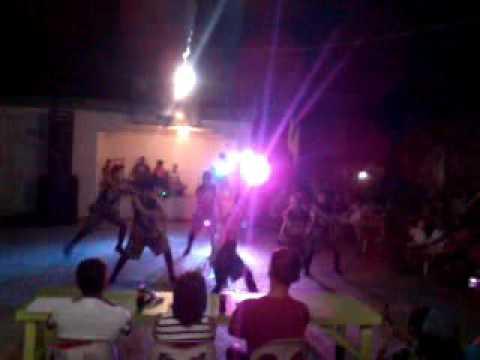 Calbayog HipHop Community - EXOR Capoocan