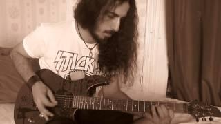 psychonaut 4 parasite (guitar)