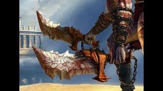 KAOS BIÇAKLARINI BULDUM Kratos Finds the Blades of Chaos God of War 4 PS4 2018