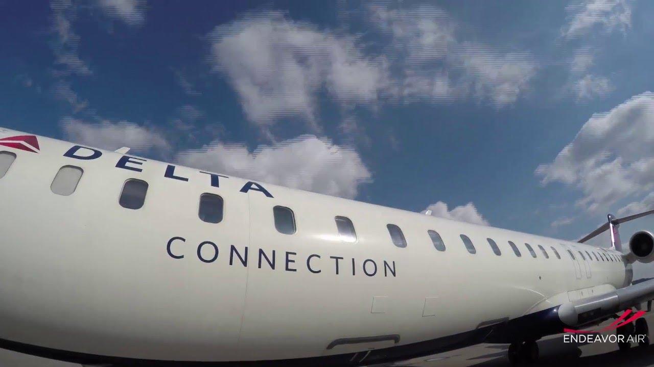 Delta Guaranteed Interview Program | Endeavor Air