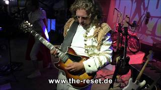 RESET die Vollxrocker live in Nürnberg 2017