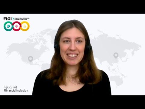 ITU INTERVIEWS: Debora Comparin, Chairman OSIA Initiative