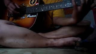 Download Lagu padi - 26 desember (guitar cover by och) mp3