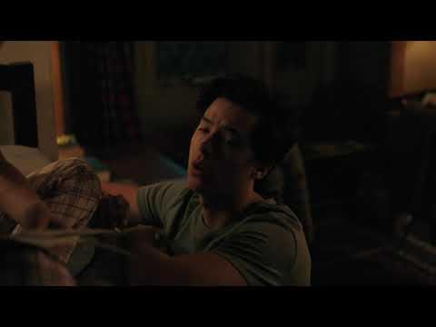 Ривердейл 4х7 | Бетти и Джагхед в кроватке