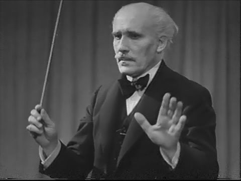 (Remastered) Toscanini conducts Beethoven Op 124