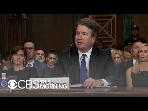 New Brett Kavanaugh sexual misconduct allegations spark calls for impeachment